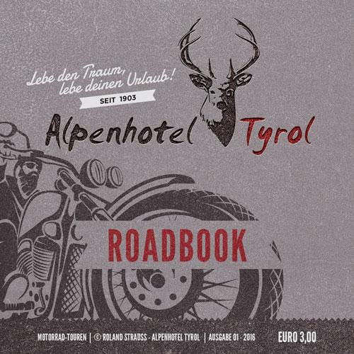 Motorradhotel Tyrol